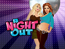 Играть онлайн A Night Out