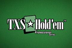 Игровой автомат на деньги Txs Hold'em Pro Series
