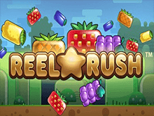 Игровой автомат на деньги Reel Rush