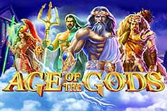 Играть онлайн в Age of the Gods
