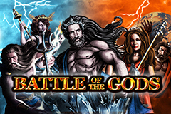 Играть онлайн в Battle of the Gods