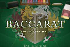Играть онлайн в Baccarat Pro Series Table