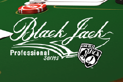 Играть онлайн в Blackjack Professional Series