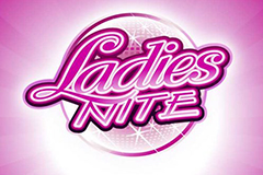 Играть онлайн в Ladies Nite