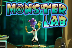 Играть онлайн в Monster Lab