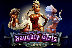 Играть онлайн в Naughty Girls Cabaret