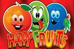 Играть онлайн в Happy Fruits