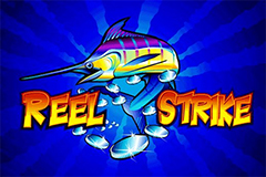 Играть онлайн в Reel Strike