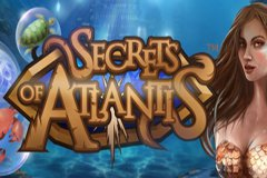 Играть онлайн в Secrets of Atlantis