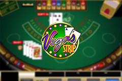 Играть онлайн в Vegas Strip Blackjack