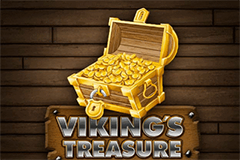 Играть онлайн в Viking's Treasure