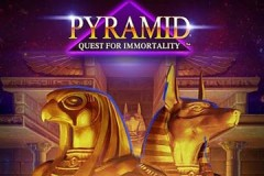 Играть онлайн в Pyramid: Quest For Immortality