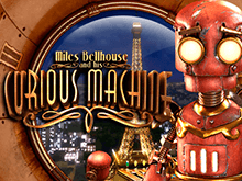 Играть онлайн в His Curious Machine