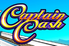 Играть онлайн в Captain Cash