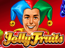 Играть онлайн в Jolly Fruits
