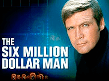 Играть онлайн в The Six Million Dollar Man